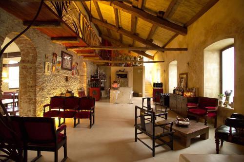 Casa Baladin Ristorante birrario con camere