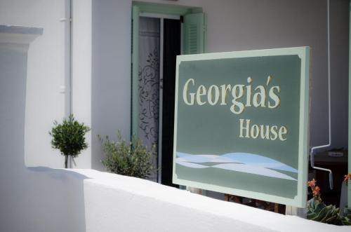 GeorgiasHouse