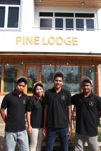 Pine Lodge, Hulhumale