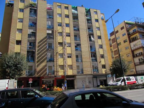 Hostal Eurosol Granada