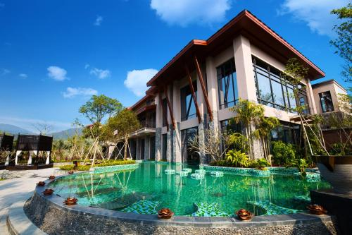Dusit Devarana Hot Springs & Spa