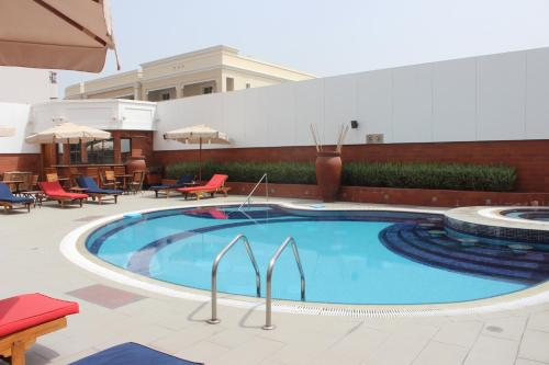 Four Points by Sheraton Bur Dubai photo 27
