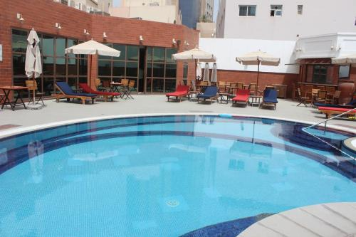 Four Points by Sheraton Bur Dubai photo 28