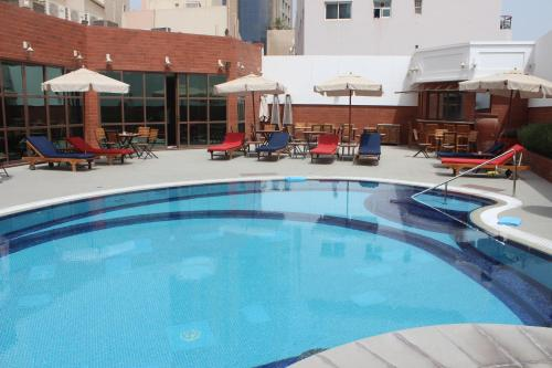 Four Points by Sheraton Bur Dubai photo 29