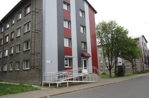 Kosmonaudi Apartment
