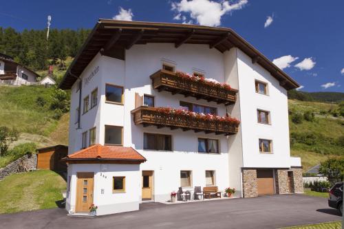 Отель Haus Jägerheim 0 звёзд Австрия