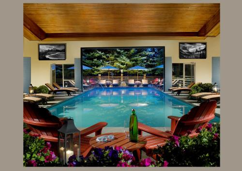 The Lodge At Jackson Hole, Jackson Room Rates, book online