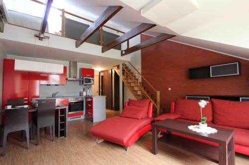 Mäesaare Apartment