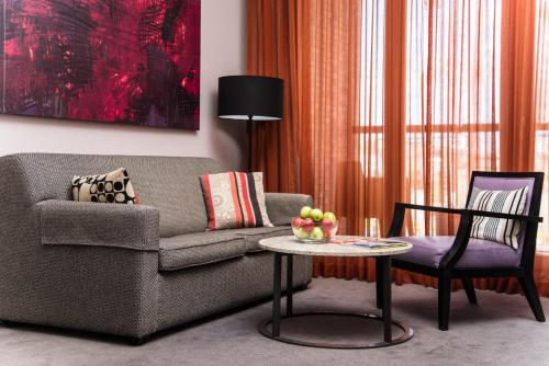 Adina Apartment Hotel Berlin Checkpoint Charlie photo 7