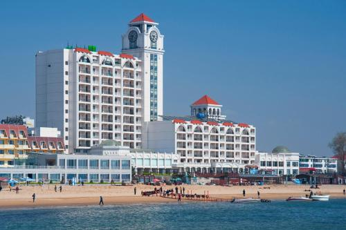 Seaview Hotel Qinhuangdao