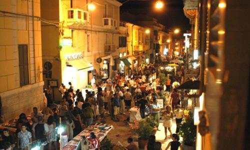 HotelAppartamento Piazza Mercato