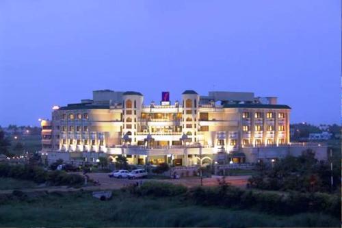 Empires Hotel Paradip