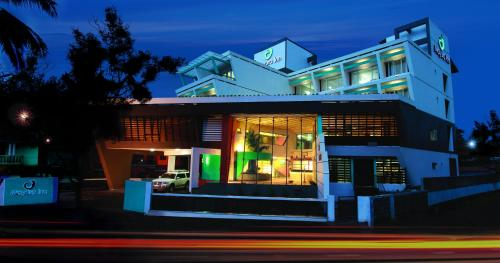 Mayura Inn