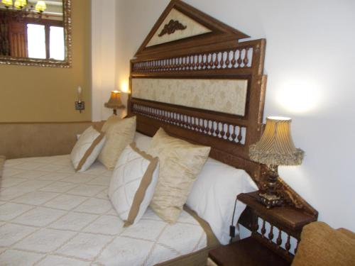 Charm Double Room Hotel Boutique Nueve Leyendas 19