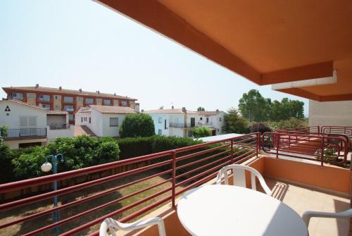 Apartamentos familiares Sa Gavina Gaudí