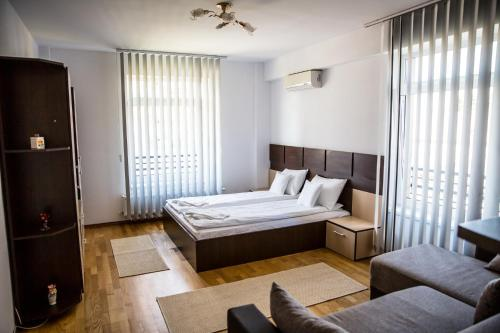 Grand'Or Exclusive Apartment, Oradea