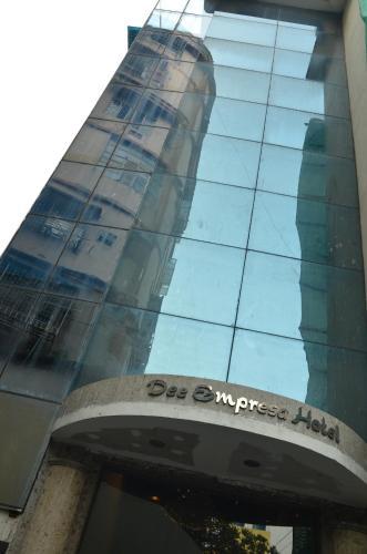Отель Dee Empresa Hotel 3 звезды Индия