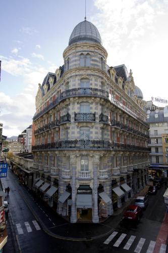 Grand Hôtel Moderne