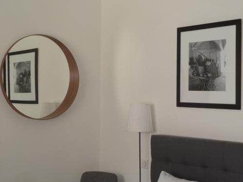 Appartement Quartier Mazarin