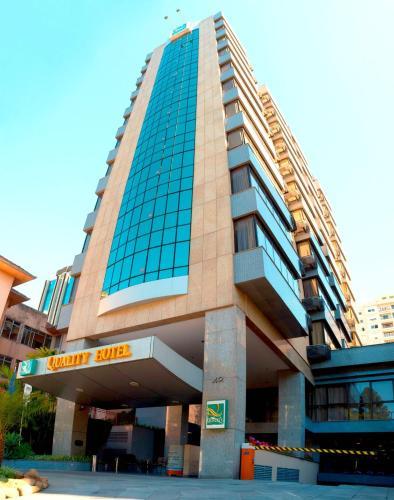 Picture of Quality Porto Alegre