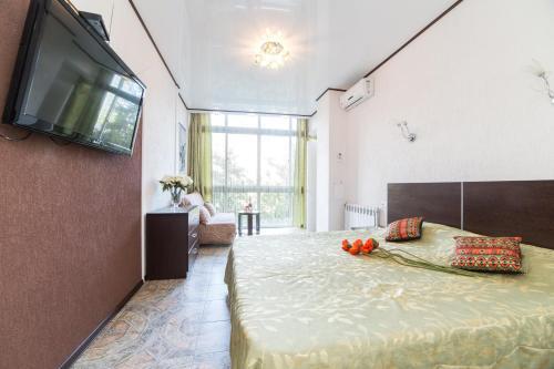 Апартаменты Морские, Сочи