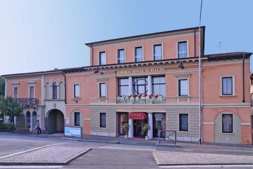 Hotel Ponte Di Rialto