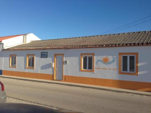 Отель Santa Maria do Mar Guest House 0 звёзд Португалия