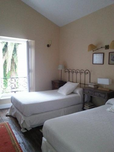 Comfort Double or Twin Room La Casona Azul 6