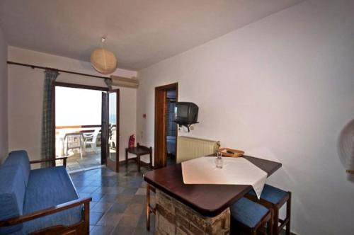 Apartament d'una Habitació (4 Adults) Hotel Manos