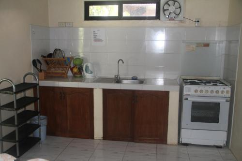 Apartamento 2 quartos (Two-Bedroom Apartment)