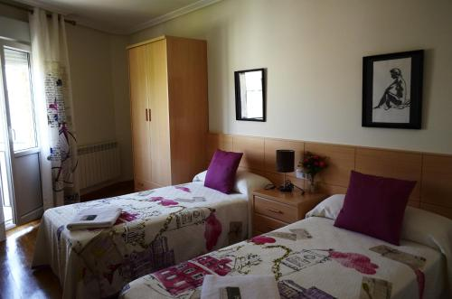 Pensi n ostadar online buchen bed breakfast europe - Bed and breakfast logrono ...