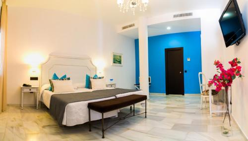Habitación Doble Clásica - 1 o 2 camas Hotel La Fonda 18