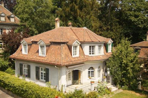 Bed and Breakfast Wildrose in Bern