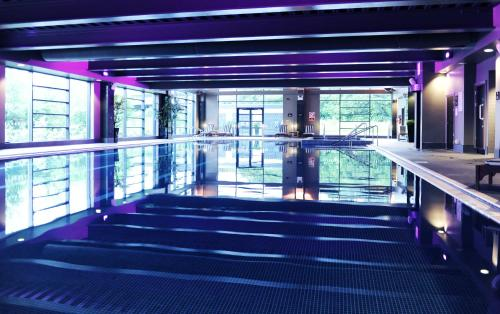 De Vere VILLAGE Leeds South - Hotel & Leisure Club,Leeds