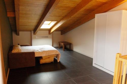 Habitación Dúplex - No reembolsable Hotel Spa Aguas de los Mallos 10