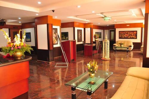 Hotel Kalai