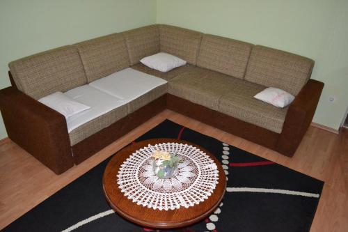 Apartment Despalatovic