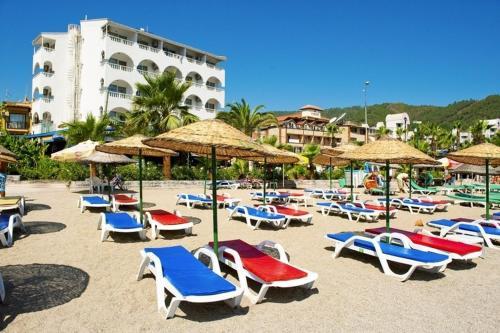 Kontes Beach Hotel