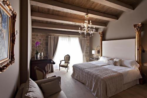 Superior Room La Vella Farga Hotel 6
