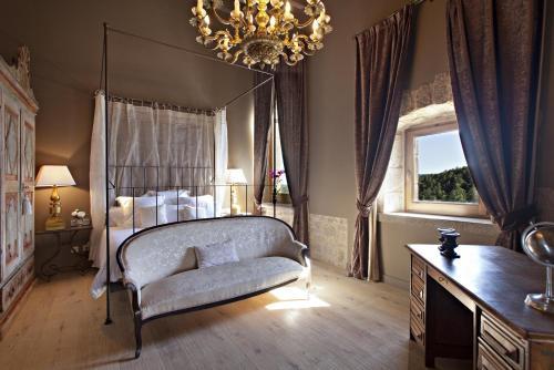 Superior Doppel- oder Zweibettzimmer La Vella Farga Hotel 5