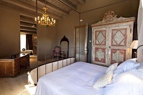 Superior Room La Vella Farga Hotel 5