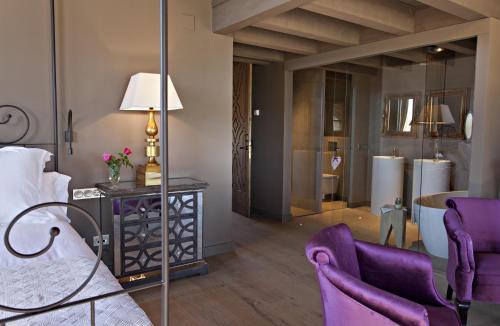 Suite Dúplex - No reembolsable La Vella Farga Hotel 1