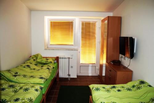 HotelHostel Mak