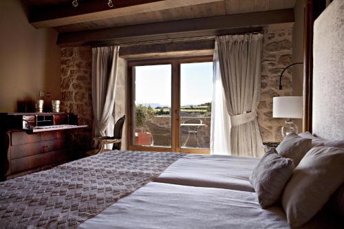 Superior Room La Vella Farga Hotel 7