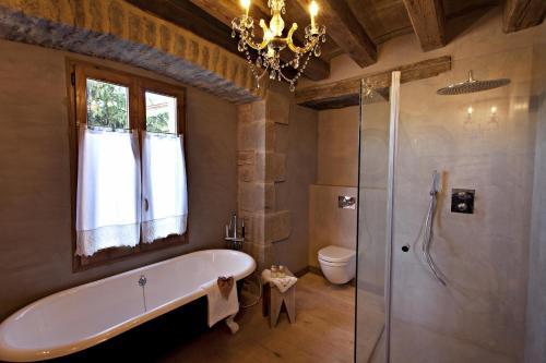 Superior Room La Vella Farga Hotel 9