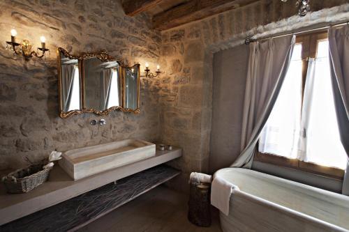 Habitación Doble con vistas a la montaña - 1 o 2 camas - No reembolsable La Vella Farga Hotel 9