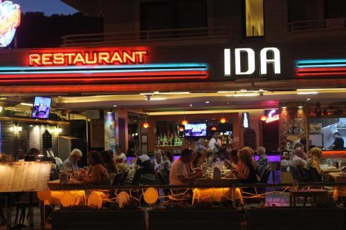 Отель Ida Hotel 0 звёзд Турция
