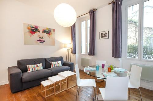Pick a Flat - Residence Mornay