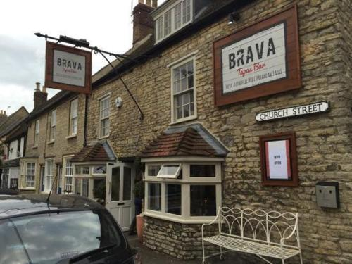 Brava Tapas Bar And Rooms, Bicester