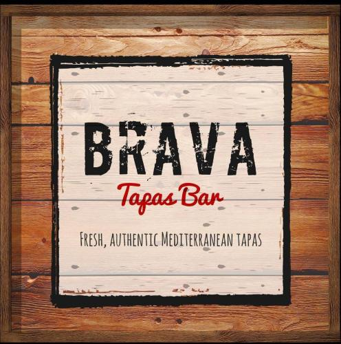 Brava Tapas Bar And Rooms (B&B)